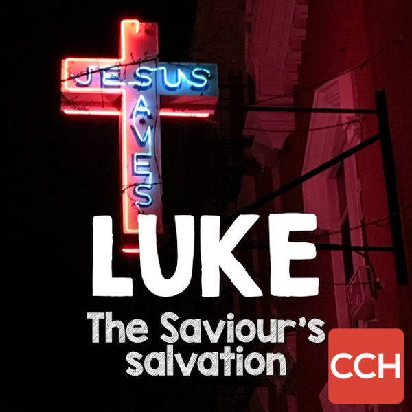 Luke - The Saviour's Salvation