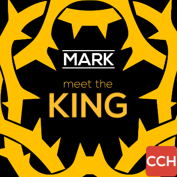 Mark - Meet the King
