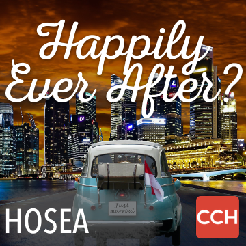 Hosea - Happily ever after?