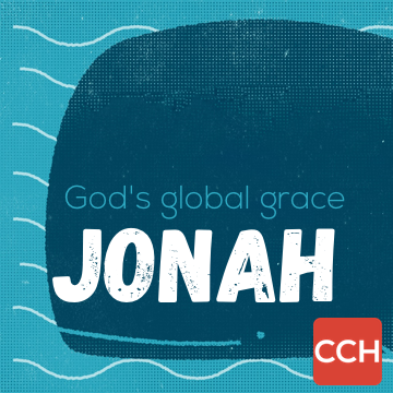 Jonah: God's global grace