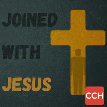 Joined with Jesus